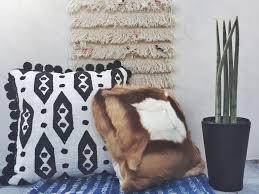 Cheap Sofa Pillows How To Customize Cheap Throw Pillows With Pom Pom Trim Hgtv