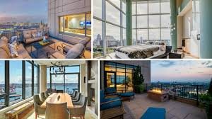 on top of the world 9 penthouses to die for sun heritage real