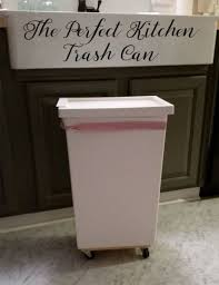 garbage can hacks how to organize your garbage