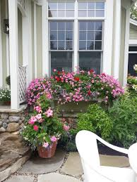 tissue box design ideas landscape traditional with window boxes