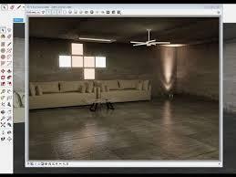 tutorial sketchup autocad vray lighting tutorial sketchup vray interior lighting 8