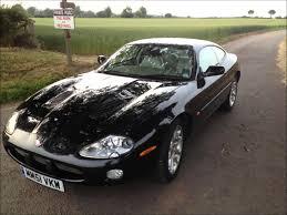jaguar xkr coupe x100 premium 1998