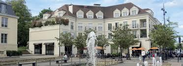 bureau de poste chatenay malabry villa léona franco suisse