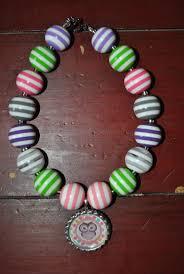bottle cap necklaces ideas 76 best bubble gum necklaces images on pinterest bubble gum