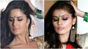 Katrina by Kala Chashma Katrina Kaif Inspired Makeup Look Baar Baar Dekho