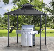 How To Build A Grill Gazebo by Our Review Of The Best 7 Hardtop Gazebos