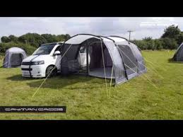 Motorhome Awning Reviews Outdoor Revolution Cayman Cacos Motorhome Awning Youtube