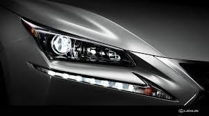 lexus lfa headlights new headlights on nx clublexus lexus forum discussion