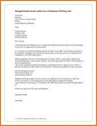 Interest Cover Letter 7 Job Interest Email Sample Assistant Cover Letter