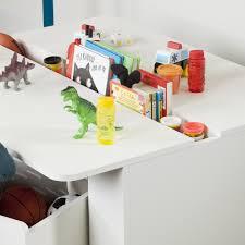 crea kids craft table blue fabricville