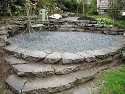 Backyard Garden Ideas Photos 824 Best Landscaping A Slope Images On Pinterest Landscaping