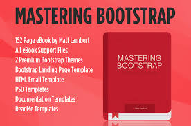 ebook the complete guide to creating bootstrap themes mightydeals