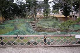 file japanese garden schönbrunn u0027stone garden u0027 part lower pond