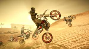 motocross madness game mx nitro