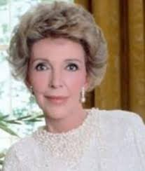 Nancy Reagan Nancy Reagan Bereaonline