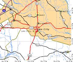 lake city south carolina sc 29560 profile population maps