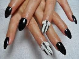 11 nail polish bow design hqmv another heaven nails design 2016