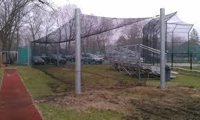 28 backyard batting cage plans outdoor batting cage design