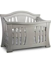 sweet deal on baby appleseed palisade 4 in 1 convertible crib in