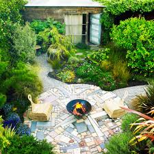 Designing A Backyard Sustainable Design For Your Garden Sunset