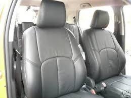toyota leather seats amazon com toyota rav4 base limited sport factory leather