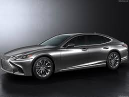 lexus ls executive package lexus ls 500 2018 pictures information u0026 specs