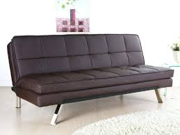 leather sofa bed ikea leather couch bed ianwalksamerica com