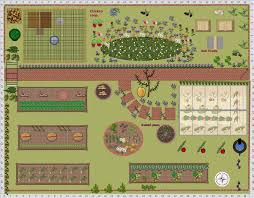 99 best garden design plans images on pinterest organic