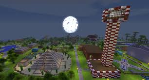New York Minecraft Map by 100 Funland 3 Map Titanic Map 1 8 And 1 7 10 Minecraft Maps