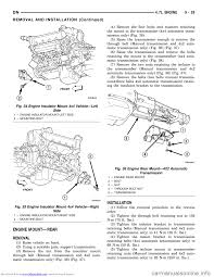 dodge durango 1999 1 g workshop manual