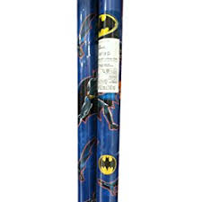 batman gift wrap batman christmas wrapping paper for all occasions