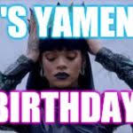 Its My Birthday Meme - it s my birthday meme generator imgflip