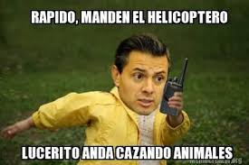 Lucero Meme - photos of mexican singer lucero hunting animals go viral public