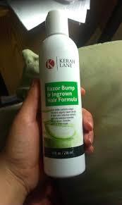 amazon com customer reviews organic razor bump u0026 ingrown hair