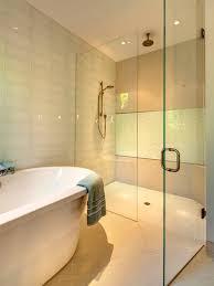 frameless glass shower doors over tub frameless glass shower door houzz