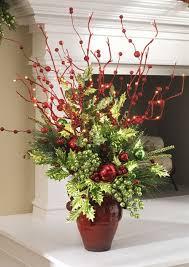 christmas arrangement ideas best 25 christmas arrangements ideas on christmas
