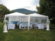 outdoor party tent lighting tent lighting and decorating packages we can make wedding lighting