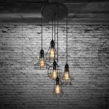 Metal Chandeliers Rustic Chandeliers Edison Chandeliers A Guide To The Best Of 2017