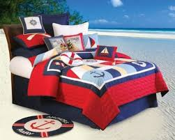 Nautical Themed Bedding Sailor Themed Bedding For A Nautical Bedroom U2013 Sweetest Slumber