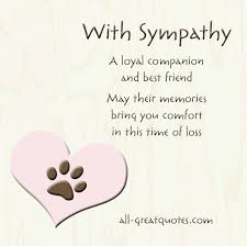 pet condolences 179 best card pet sympathy images on pet