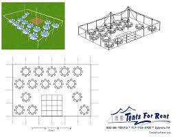 tent layout ideas table layouts for weddings u2014 tent rentals