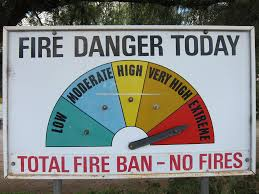 What Does Red Flag Warning Mean What You Should Know About Fire Restrictions Warnings And Watches