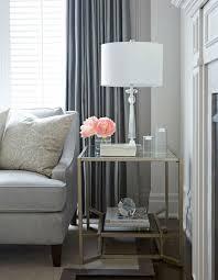 Side Tables For Living Room Uk Living Room Glass Side Tables For Living Room With Origami Table