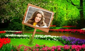 garden photo frames android apps on google play