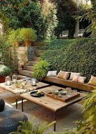 small steep landscape beautiful small backyard sloping garden