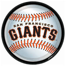 san francisco giants team logo clipart collection