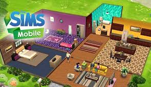 real life home design games sims mobile daily life goal guide