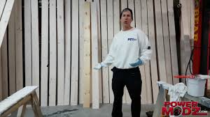diy white washing pine panelling it u0027s easy youtube