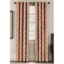 farmhouse style curtains wayfair