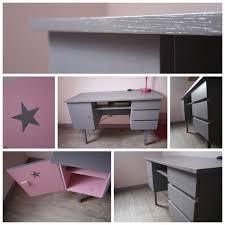 bureau violet cuisine chambre fille et violet vintage nâ l atelier